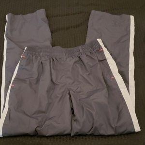 Women wind suit  pants